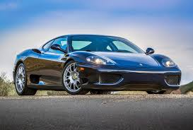 Ferrari has the enviable position of being the preeminent sports car manufacturer of the world. A Ferrari 360 Is A Surprisingly Affordable Everyday Supercar