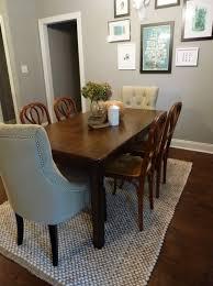 dining room rug size calculator