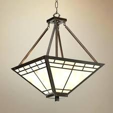 light fixtures mission style lighting craftsman chandelier outdoor pendant 2