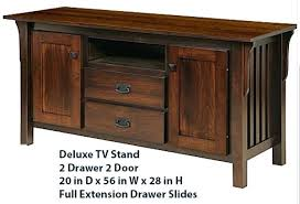 Mission Tv Stand Mission Style Tv Stands For Flat Screens ...