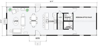 intermodal shipping container home floor plans.