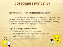What Does Good Customer Service Mean To You Customer Service Training 1