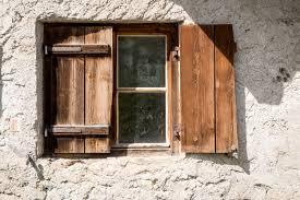 Kostenlose Foto Holz Haus Alt Mauer Schuppen Möbel Tür