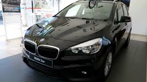 Coupe Series bmw 2 series active tourer : NEW 2017 BMW 2 Series Active Tourer - Exterior & Interior - YouTube
