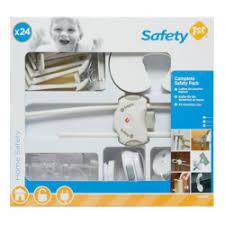 Отзывы о Набор <b>блокирующих устройств Safety 1st</b>