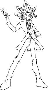 We offer the following shopweiten mengenrabatte for all our cards. Yu Gi Oh Gx Coloring Pages Learny Kids