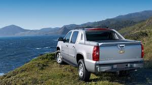 2012 Chevrolet Avalanche LTZ review notes: The Swiss Army knife of ...