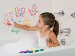 free 9 count crayola bathtub crayons 3 97 value get yours now the krazy lady