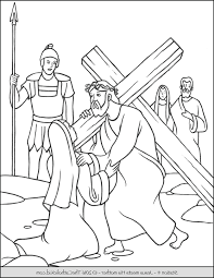 Free Catholic Coloring Pages Printables 9ncm Full Catholic Coloring