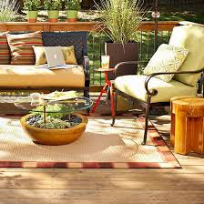 Exellent Diy Patio Decorating Ideas Table On Design