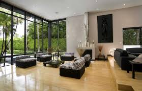 Japanese Living Room Japanese Style Living Room With White Wall Paint Home Interior