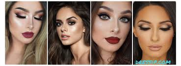 it is important to understand how to apply smokey eye makeup for the many shades of black or brown eyes brown eyes appear good with pretty much any