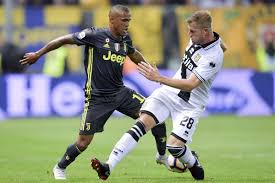 Juve parma. ⚡ Juventus v Parma Match Report, 02/02/2019 ...