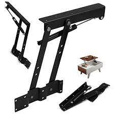 top coffee table mechanism spring hinge
