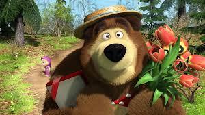 Cô Bé Siêu Quậy Và Chú Gấu Xiếc Tập 7 - Phim Hoạt Hình 3D - Phim Hoạt