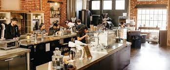 Sorry, there are no products in this collection. Behind The Bar Hidden House Coffee Roasters Fresh Cup Magazine