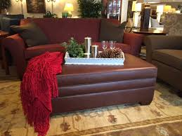 Decorating An Ottoman With Tray Ottoman Decorating Ideas internetunblockus internetunblockus 14