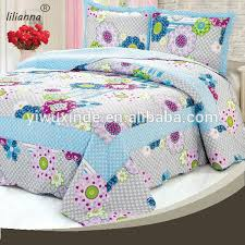 List Manufacturers of Quilt Manufacturer Horses, Buy Quilt ... & Blue Flowers Patchwork Crib Quilt Bedding With Horses Adamdwight.com