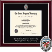 diploma frames barnes noble johns hopkins bookstore church hill classics masterpiece diploma frame engineering online only