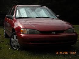 2002 Chevrolet Prizm Excessive Oil Consumption: 20 Complaints