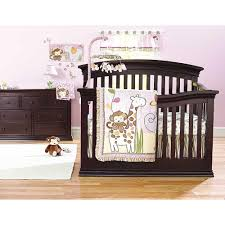 bingua com cocalo baby jacana 9 piece crib bedding set