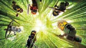 The LEGO NINJAGO Movie disappears from Netflix