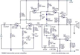 subwoofer circuit diagram pdf subwoofer image subwoofer circuit diagram pdf the wiring diagram on subwoofer circuit diagram pdf