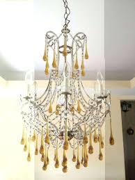 murano glass teardrop chandelier tear drop and crystal venini style pink diana rustic chandeliers chandelierteardrop crystals parts farmhouse large