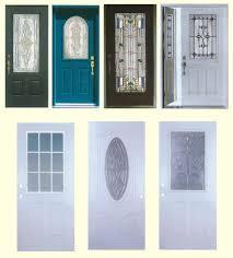 front door window inserts