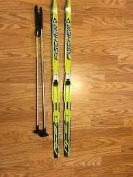 Skis Rcs