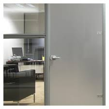 mtsil silver matte frosted privacy window