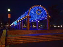 trellis lighting. columbus park trellis dec 8 2011jpg lighting