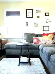 rug for gray couch dark grey floors light walls red area to match rugs with accent