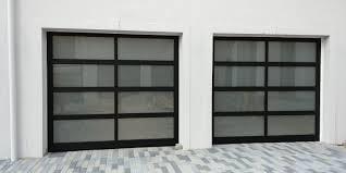 glass garage door. Full View Glass Garage Doors. Door E