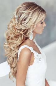prom hairstyle ideas long hair