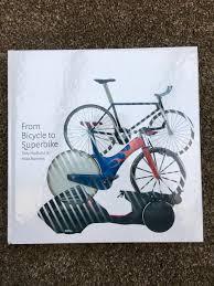 Books On Bicycle Design