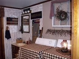 Country Primitive Home Decor Ideas | Design Ideas \u0026 Decors