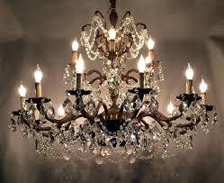 chandeliers baby girl chandelier
