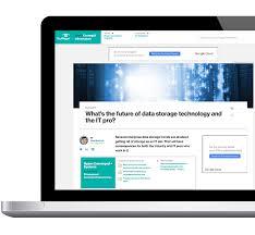Data Driven Display Techtarget