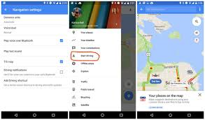 google maps update will automatically predict driving directions
