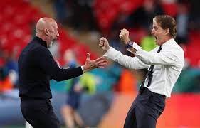 EM 2021: Vor Italien - Spanien – Diese Zwillinge sind das Geheimnis hinter  Italiens Erfolg