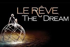 Cheap Le Reve Tickets Discount Up To 30 On Le Reve Event