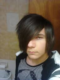 Long Emo Haircuts For Guys Emo Hairstyles For Men Popular Short