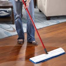 Mopping Kitchen Floor O Cedar Dual Action Flip Mop Walmartcom