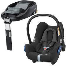 best isofix car seat