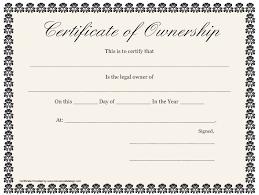 Plantillas De Diplomas Certificados Y Titulos Para Imprimir
