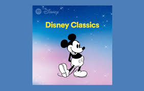 Spotify partners with <b>Disney</b> on a <b>new</b> streaming hub aimed at families