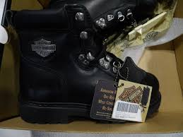 harley davidson dipstick d81610 women s leather boots size 5m