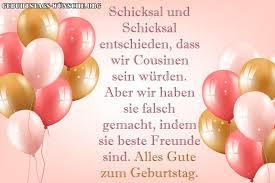 Schöne Süße Liebe Geburtstagswünsche Für Cousin Mit Bilder