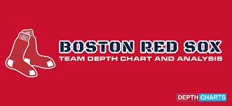 2019 Boston Red Sox Depth Chart Updated Live